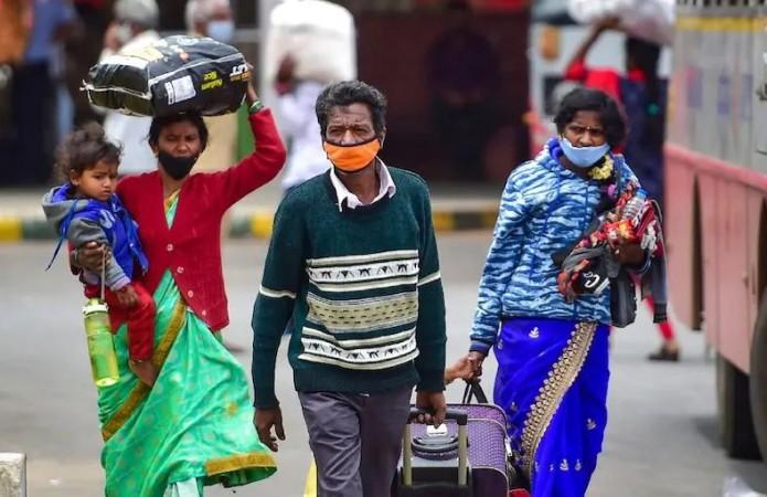 राजस्थान में आज 35000 बसें हड़ताल पर, जनता से बोली गहलोत सरकार- टाल दें यात्रा