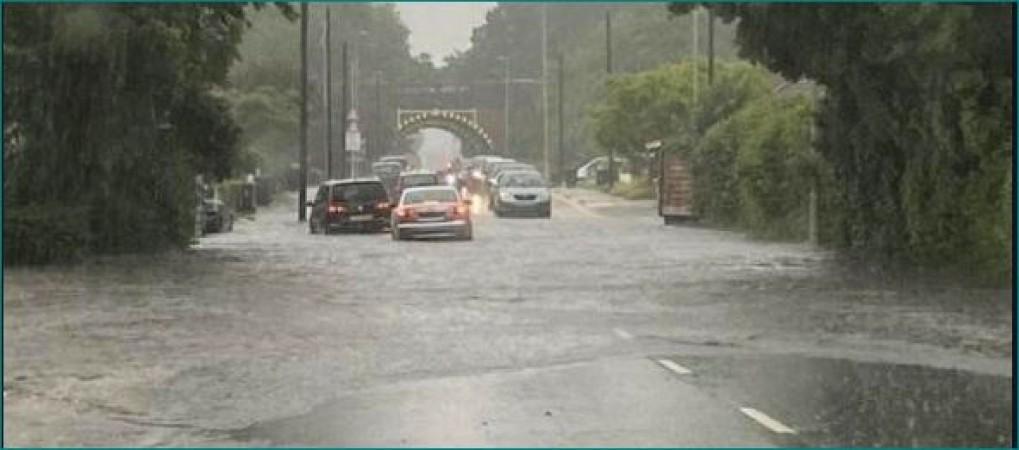 MP: इंदौर-भोपाल समेत इन जिलों में जल्द हो सकती है भारी बारिश, अलर्ट जारी