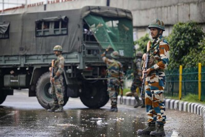 CRPF security forces will soon get Rs 5 lakh, wins legal battle