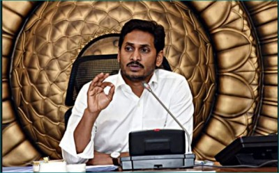 CM Jagan showed seriousness in incident of torture, three policemen suspended