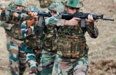 Jammu and Kashmir: Security forces got big success during search operation