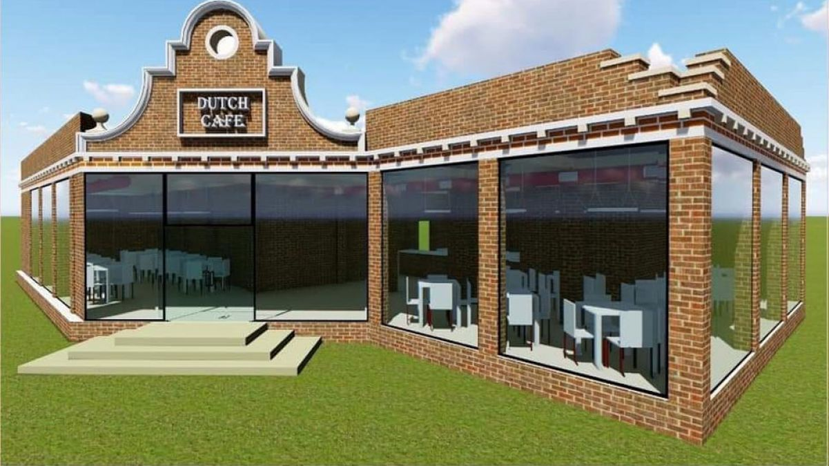 पटना में गंगा किनारे बन रहा डच रेस्टोरेंट, मिलेगी ये सुविधाएं