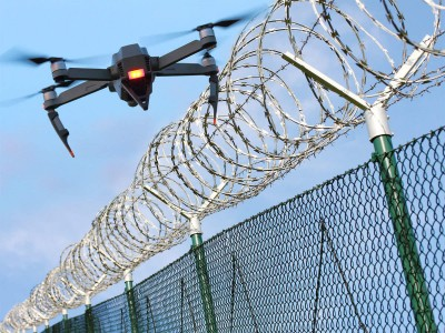 J&K: Na-Pak plot foiled, security personnel shot down drone, recover large quantity of explosives