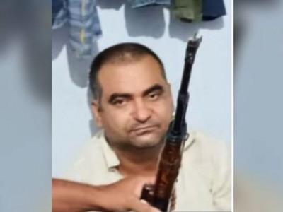 UP police arrest ill-famed Munna Mishra after rumours of encounter