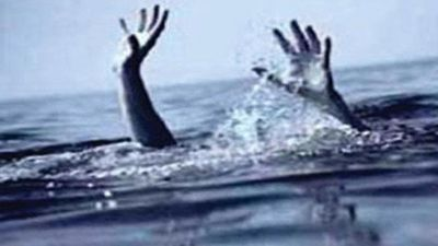 Chhattisgarh: Four relative went for picnic, drowned in river