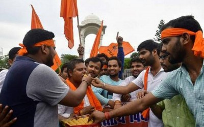 BJP makes these preparations on the first anniversary of Article 370 removal