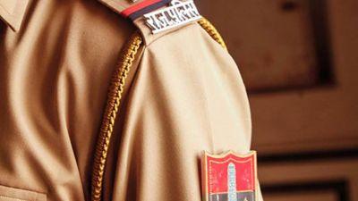 Drunk policemen beat innocent in Rajasthan