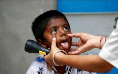 Big News: Work on children's corona vaccine to begin from next week in AIIMS