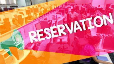 The state introduced a 75% reservation in private jobs for locals