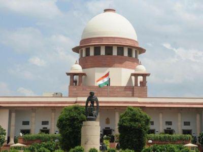 Supreme Court to hear Amrapali case verdict today