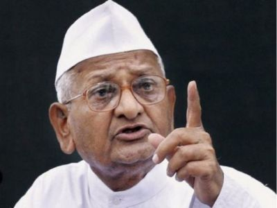 Anna Hazare breaks silence On RTI Act Changes, says Modi Government Betrayed People
