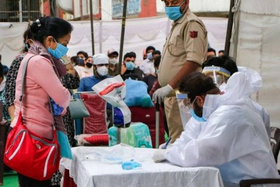 97 new coronavirus cases reported in Puducherry