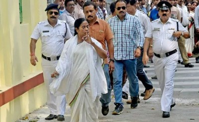 Gang rape victim threatened by 'Mamata' police, no case registered against TMC leaders