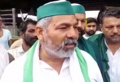 Farmer Protest to last for 35 months, Rakesh Tikait threatens- Then 5 lakh tractors will reach Delhi