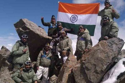 Kargil Vijay Day: Shepherd gave information about Pakistan's infiltration to Indian Army in 1999