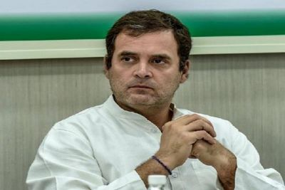 Rahul tweets after the Karnataka Govt collapsed, 'Democracy and Honesty Lost'
