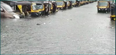 Indore-Bhopal to receive heavy rain today! Heavy rain is likely for 3 days in these districts