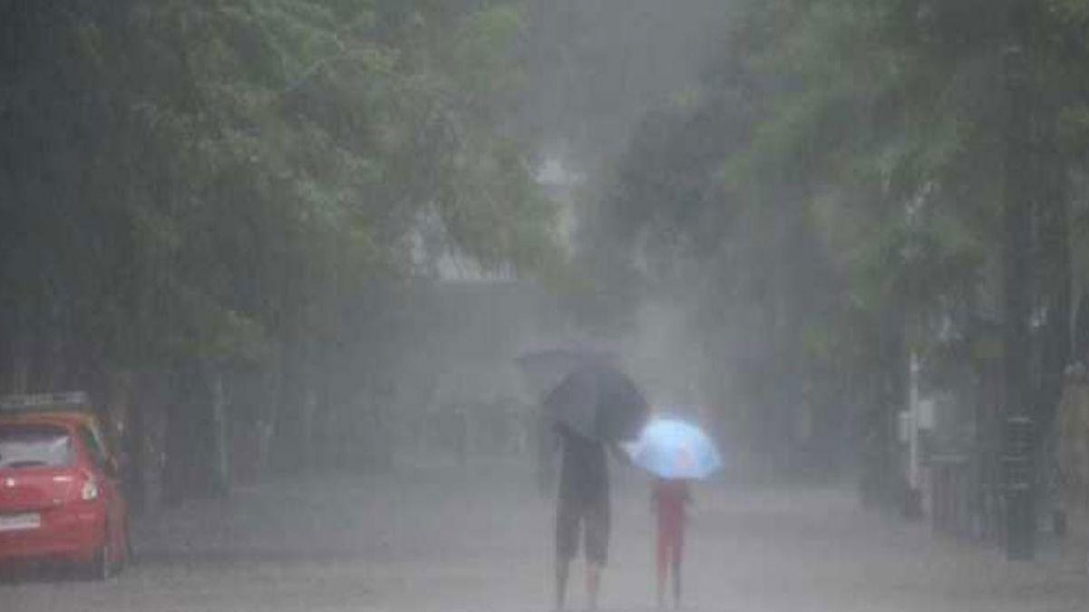 उत्तराखंड में होगी भीषण बारिश, मौसम विभाग ने जारी की चेतावनी