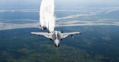 Important meeting of Indian Air Force amid tension with China, took this big decision