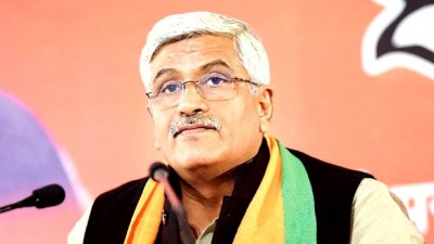 Union Minister Gajendra Singh Shekhawat says this on Gehlot government