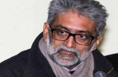 आतंकी संगठन हिज्बुल मुजाहिदीन के संपर्क में थे सामाजिक कार्यकर्ता गौतम नवलखा