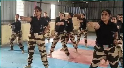 Indore: Special 40 member squad ready to protect girls from crime