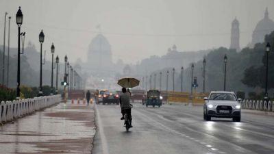 Met department predicts no rain for Delhi-NCR in this week