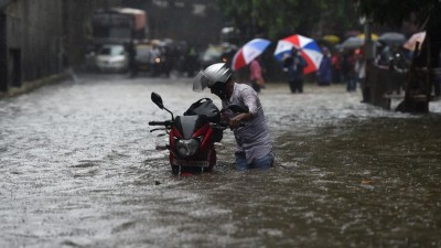 In the next three hours, rain can submerge many places