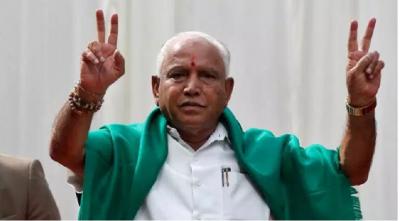 कर्नाटक: आज शाम 6 बजे शपथ लेंगे येदियुरप्पा, होगा भाजपा की नई सरकार का गठन