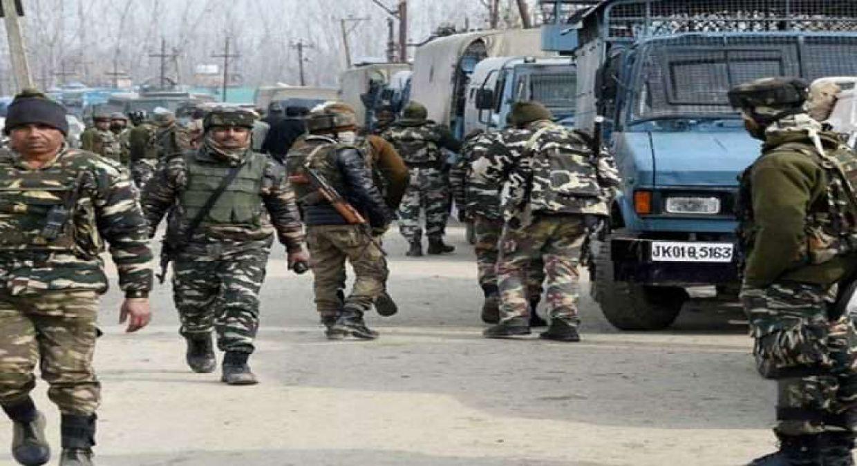 कश्मीर घाटी में सुरक्षाबलों की 100 अतिरिक्त कंपनियों की हुई तैनाती