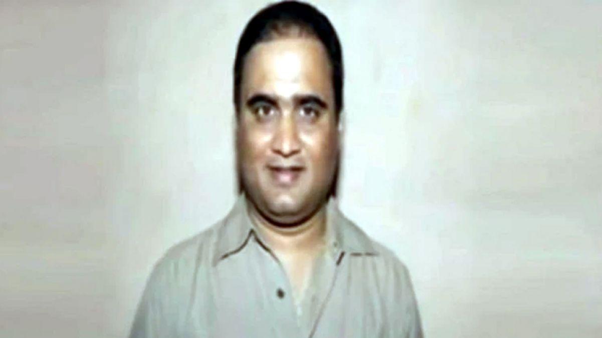 पूर्व CBI स्पेशल डायरेक्टर राकेश अस्थाना पर घूसखोरी का इल्जाम लगाने वाला सना सतीश गिरफ्तार