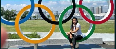 Mirabai Chanu's fate glared after winning silver medal, became SP, got crores of Rupees