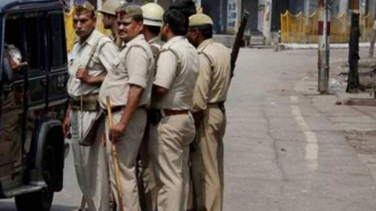 UP Police in Action Mode, 7 Encounters in 24 Hours, 6 Criminals Arrested