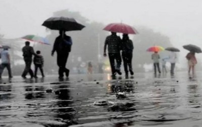 MP Weather Update: Alert issued in 18 districts for next 48 hours