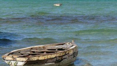 उत्तर प्रदेश: नदी में पलट गई किसानों से भरी नाव, एक का शव बरामद कई लापता