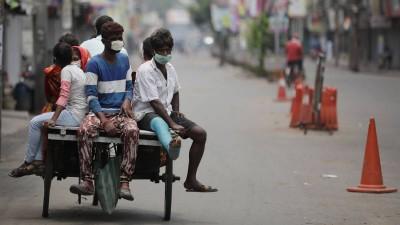 West Bengal: Lockdown extended till 31 July except for Bakrid