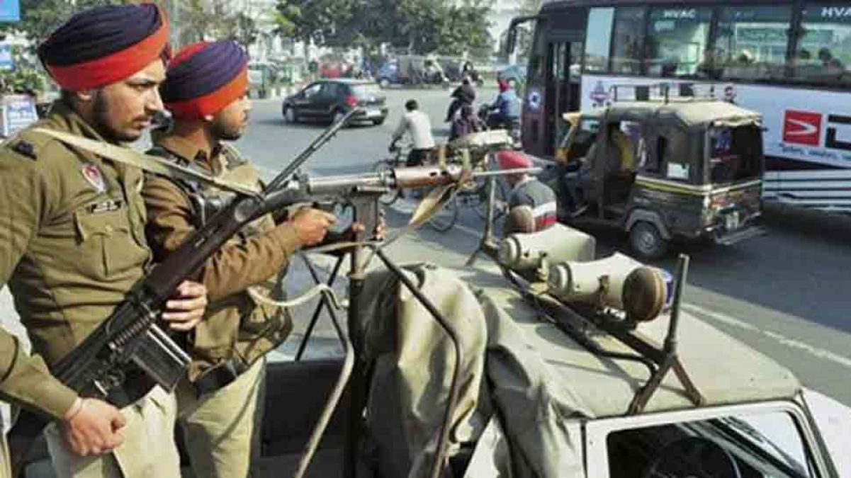 लुधियाना पुलिस ने पकड़ी हेरोइन की बड़ी खेप, भारी मात्रा में नकदी भी बरामद
