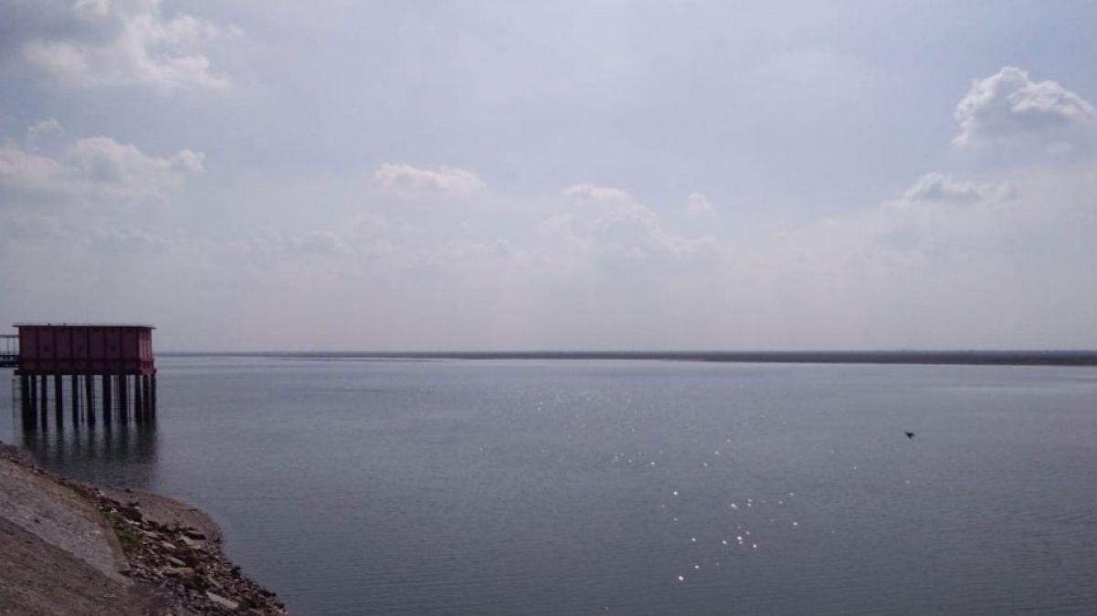 राजस्थान: बीसलपुर बाँध में आया दो महीनों का पानी, बुझेगी चार जिलों की प्यास