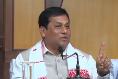 Assam's role is important in North East Asia: Sonowal