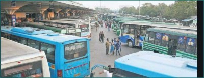 3200 additional buses will run on Bakrid-Raksha Bandhan