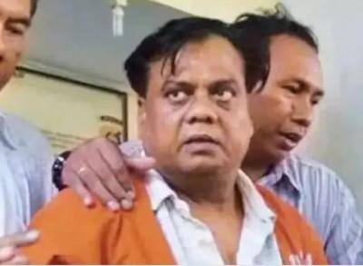 Chhota Rajan's health suddenly worsens, admitted to AIIMS Delhi