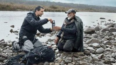 Now PM Modi will be seen doing adventure in Man Vs Wild, check out teaser here
