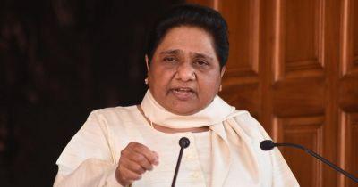 Mayawati urges SC to ensure strict action in Unnao rape case survivor's accident