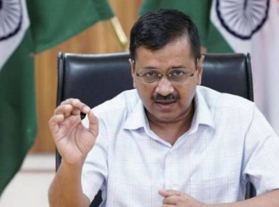 Corona centers in Delhi hotels to be closed, CM Kejriwal tweeted