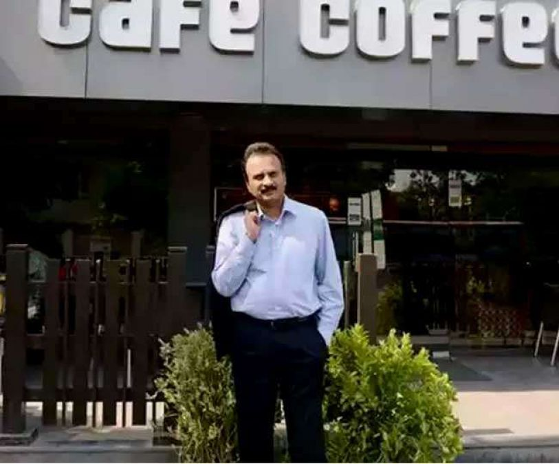 Cafe Coffee Day founder VG Siddhartha's last letter found