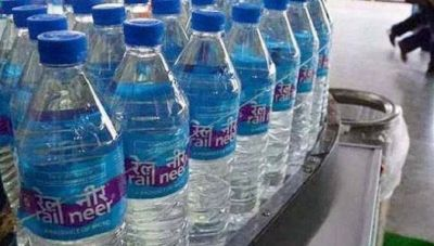 Indian Railways to install plastic bottle crushing machines at 2,200 stations