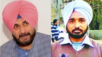 '30 years to Congress but...,' party general secretary commit suicide after sending message to Sidhu