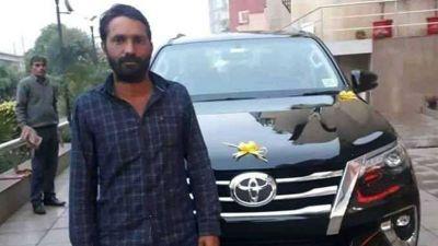 पूर्व बसपा नेता की दिनदहाड़े गोली मारकर हत्या, विक्रम लादेन गैंग पर लगा आरोप