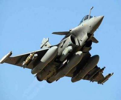 Rafale aircraft will be a game-changer for the Air Force