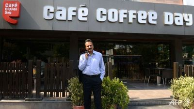 CCD: cafe coffee day founder VG Siddhartha goes missing